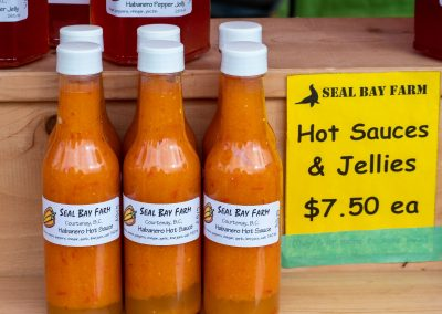 Jams-jellys-sauces